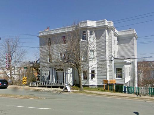 Veith House, Halifax