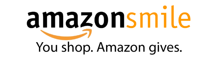 Looking for another way to give? Consider shopping through  AmazonSmile !