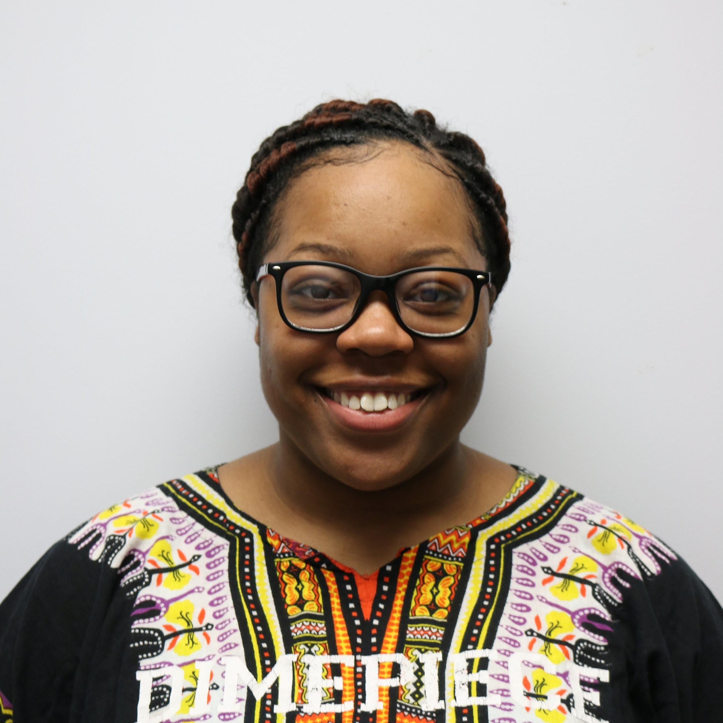 Alicia Tarver - Certified Teacher