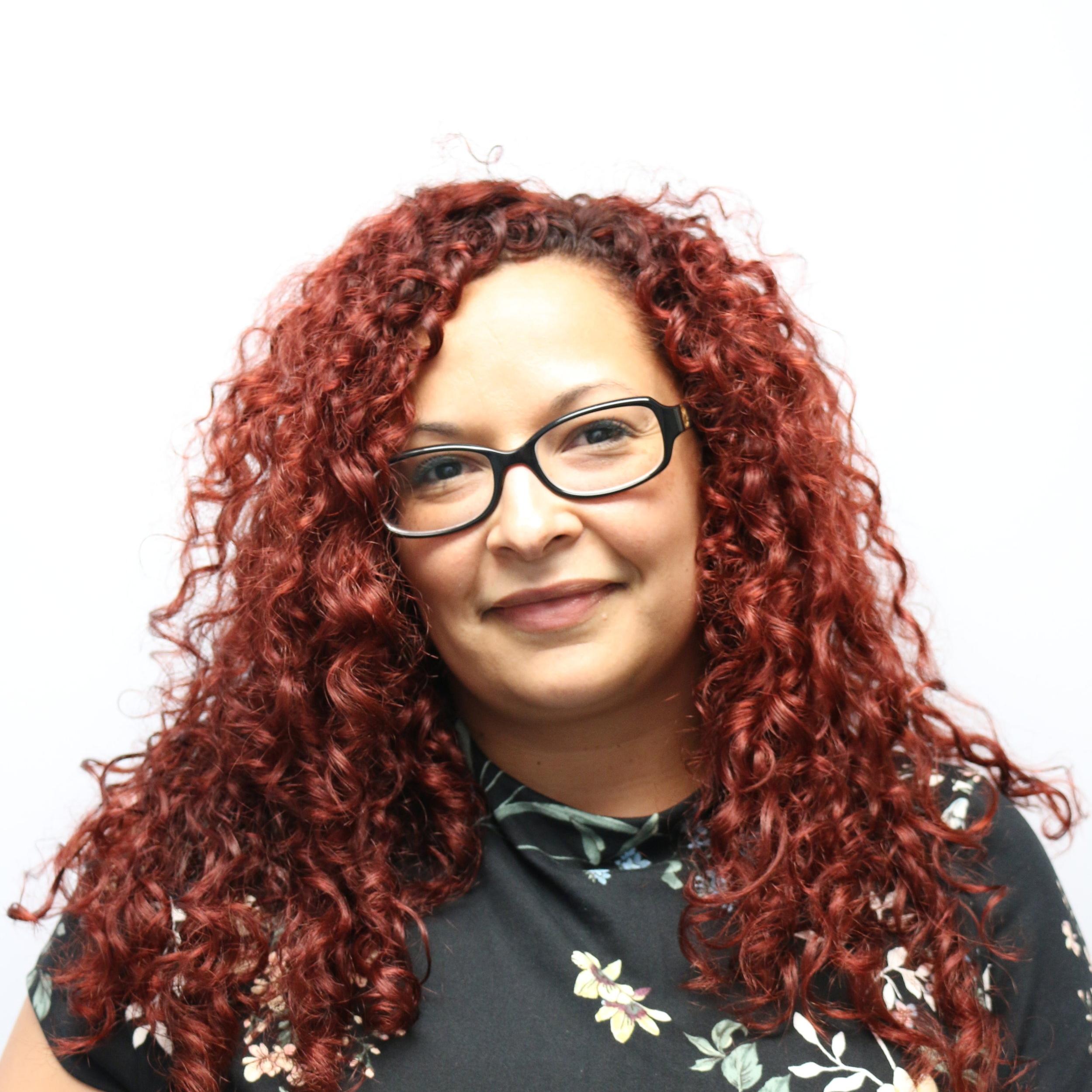 Alicia Lenard- Development Director  YouthBuild Graduate