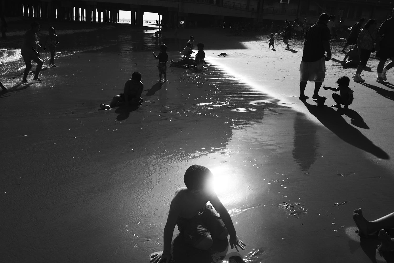 Atlantic City, NJ. 2015   ©Go Nakamura     photography