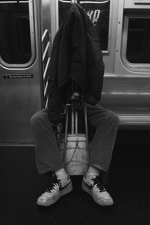 Manhattan, NY. 2015  ©    Go Nakamura     photography