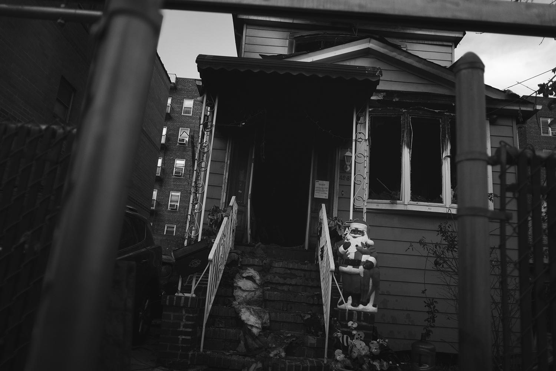 Queens, NY.2015  ©    Go Nakamura     photography