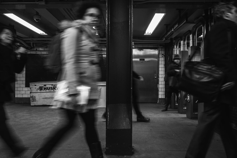 Brooklyn,NY.2016   ©    Go Nakamura     photography