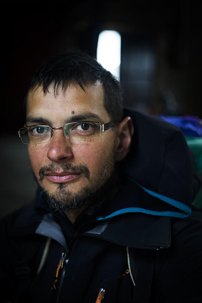 Raymond Omar Akili from Hungary.