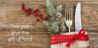 Give the gift of independence and nutrition   Gift Certificates are available for your loved one Call 519-637-6408 or 1-800-201-0909  GOOD NUTRITION IS THE PIECE OF THE PIE NEEDED TO MAINTAIN INDEPENDENCE