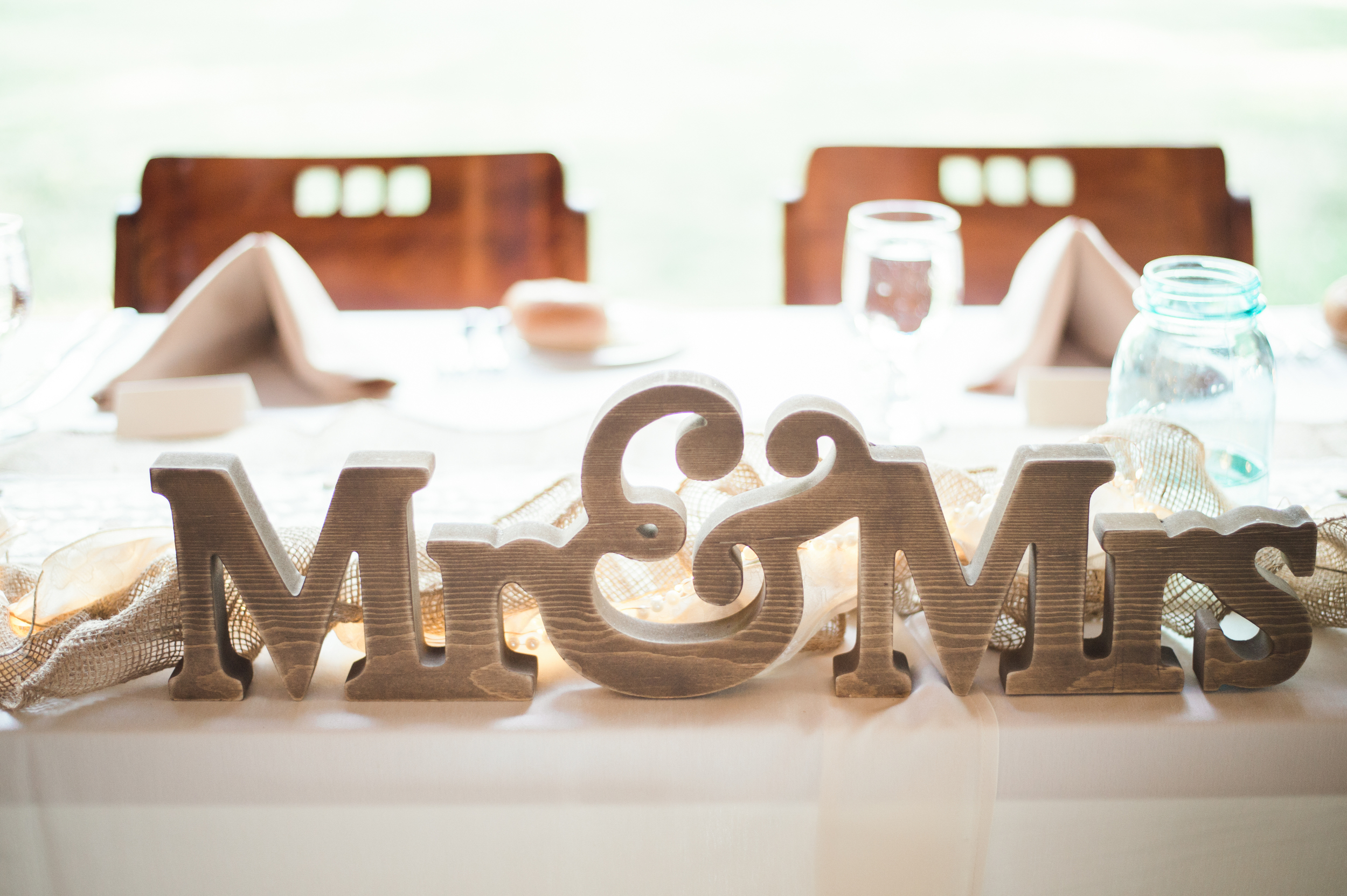 mr and mrs head table sign.jpg