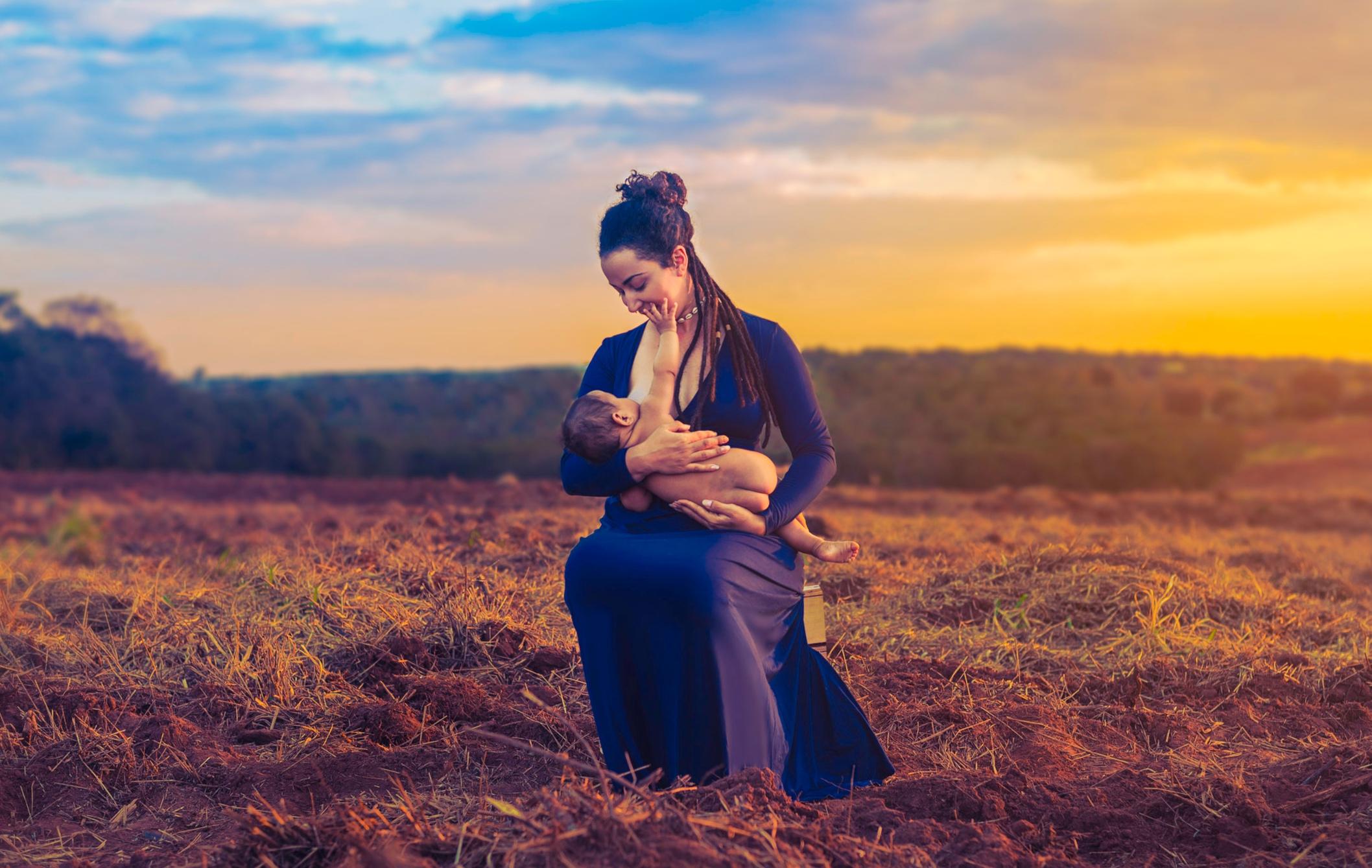 breastfeeding Virginia