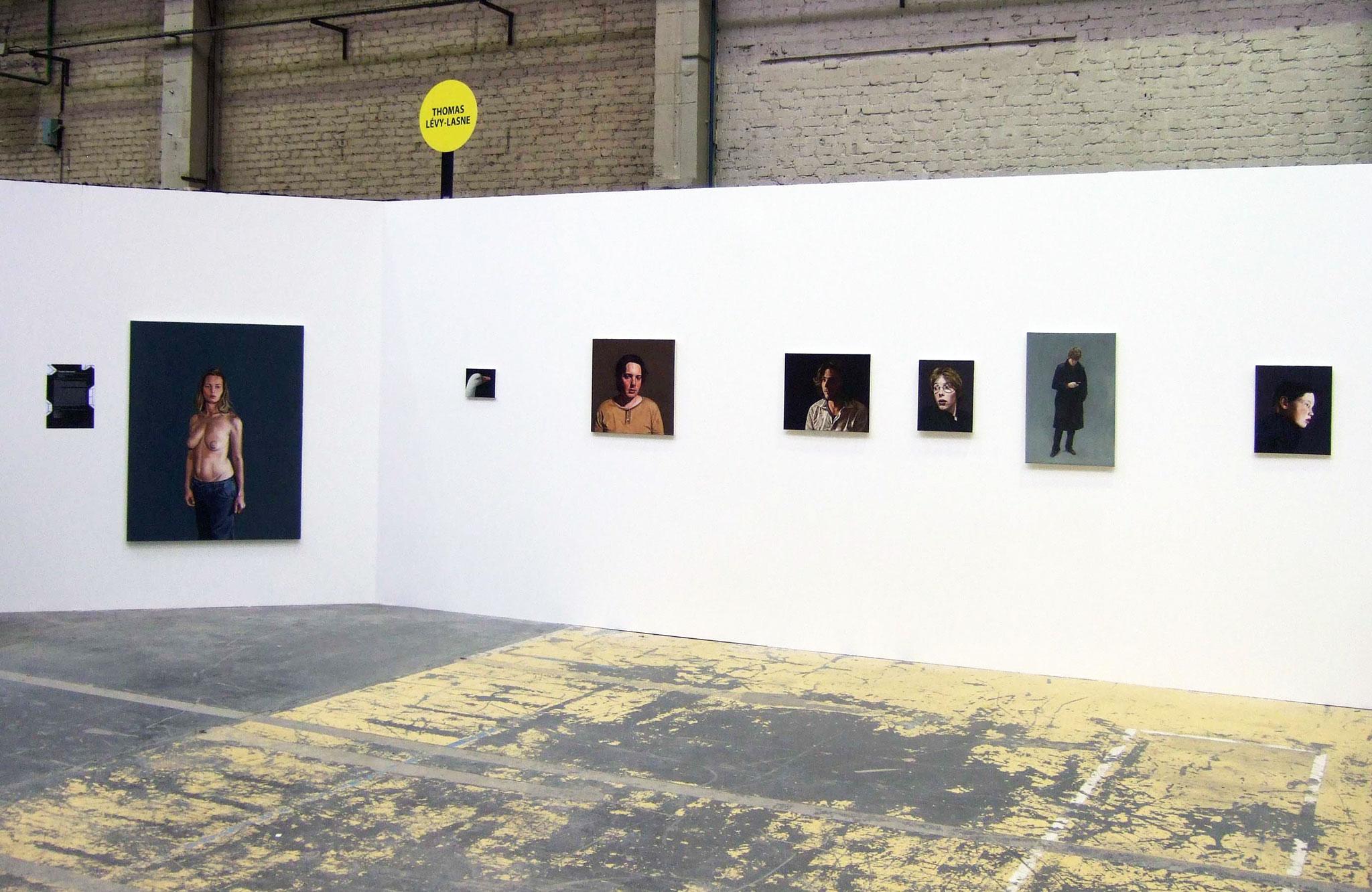 Salon de Montrouge, 2010