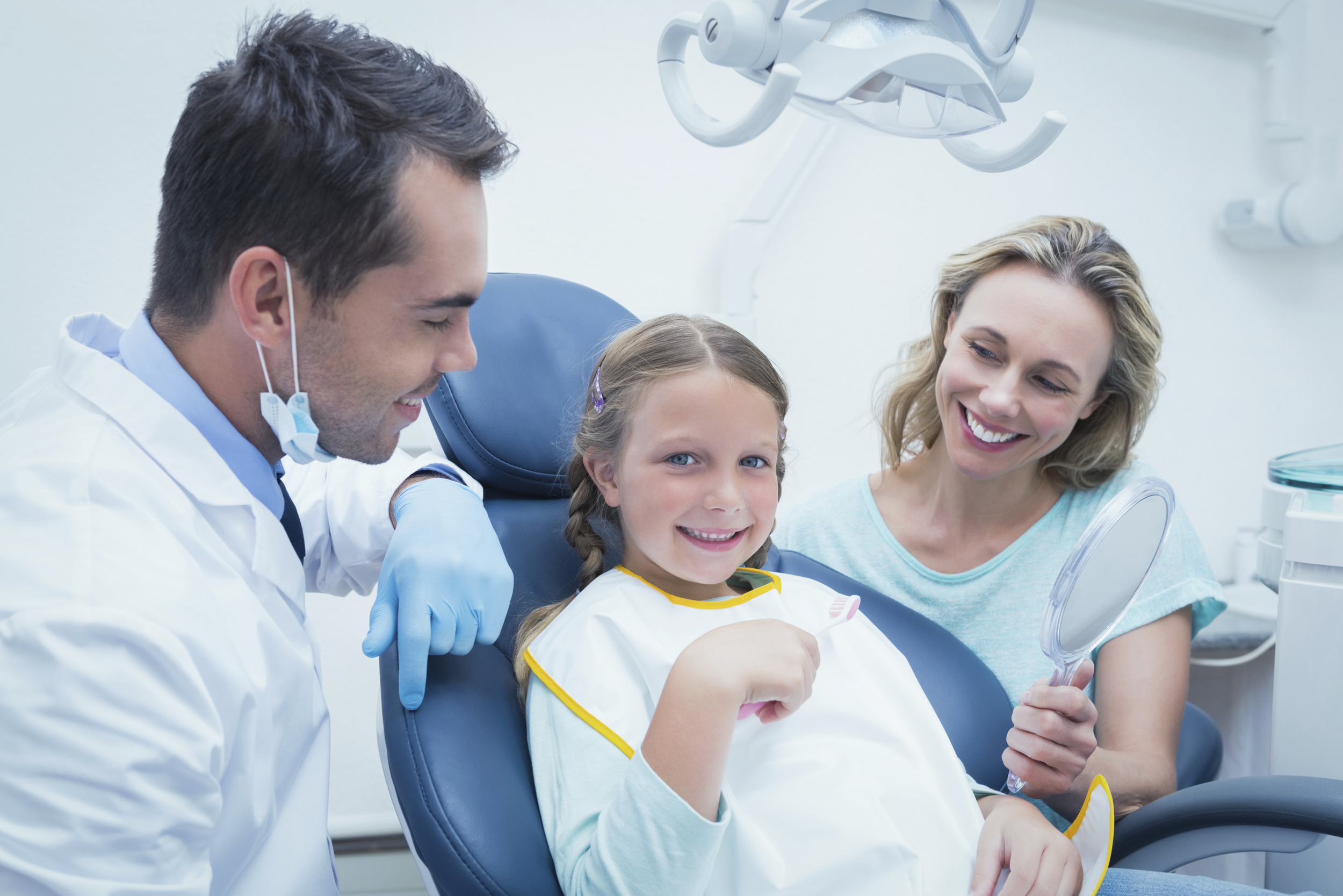 Town Center Dentistry has the best Orthodontists in San Diego. Choose from braces or Invisalign.