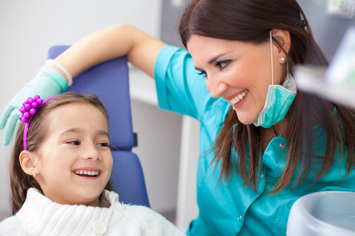 Rancho Bernado children dentist