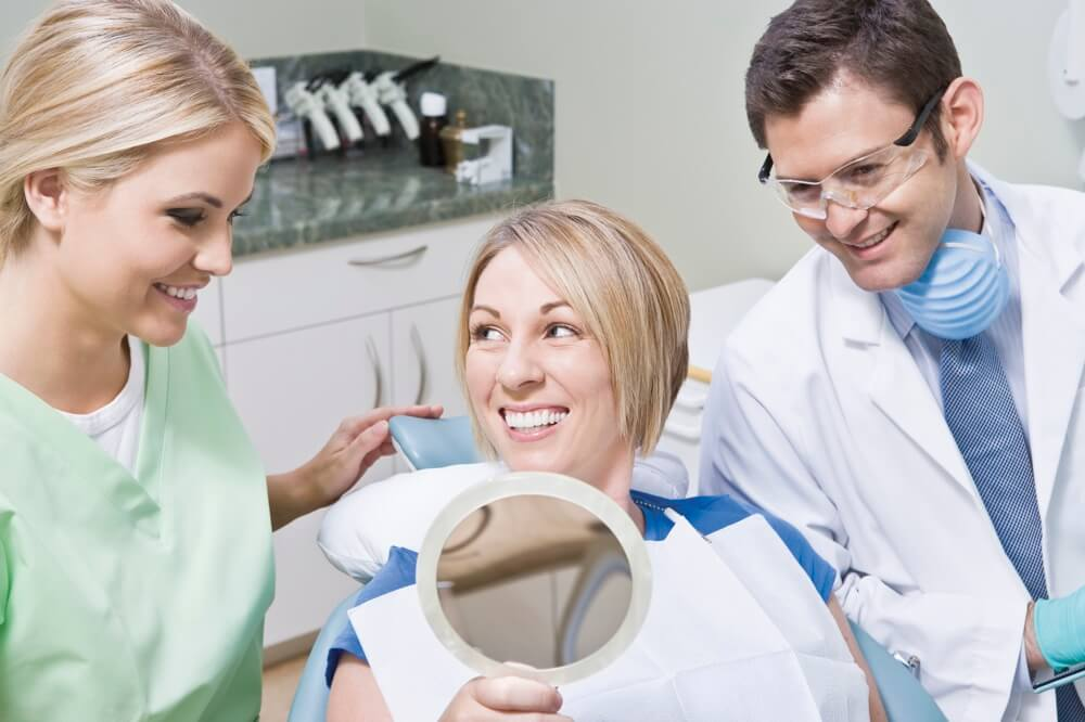 Town Center Dentistry in Rancho Bernardo offers the best dental implants in San Diego. If you have a missing tooth or damaged teeth, Dental Implants can replace the tooth with a dental implant.