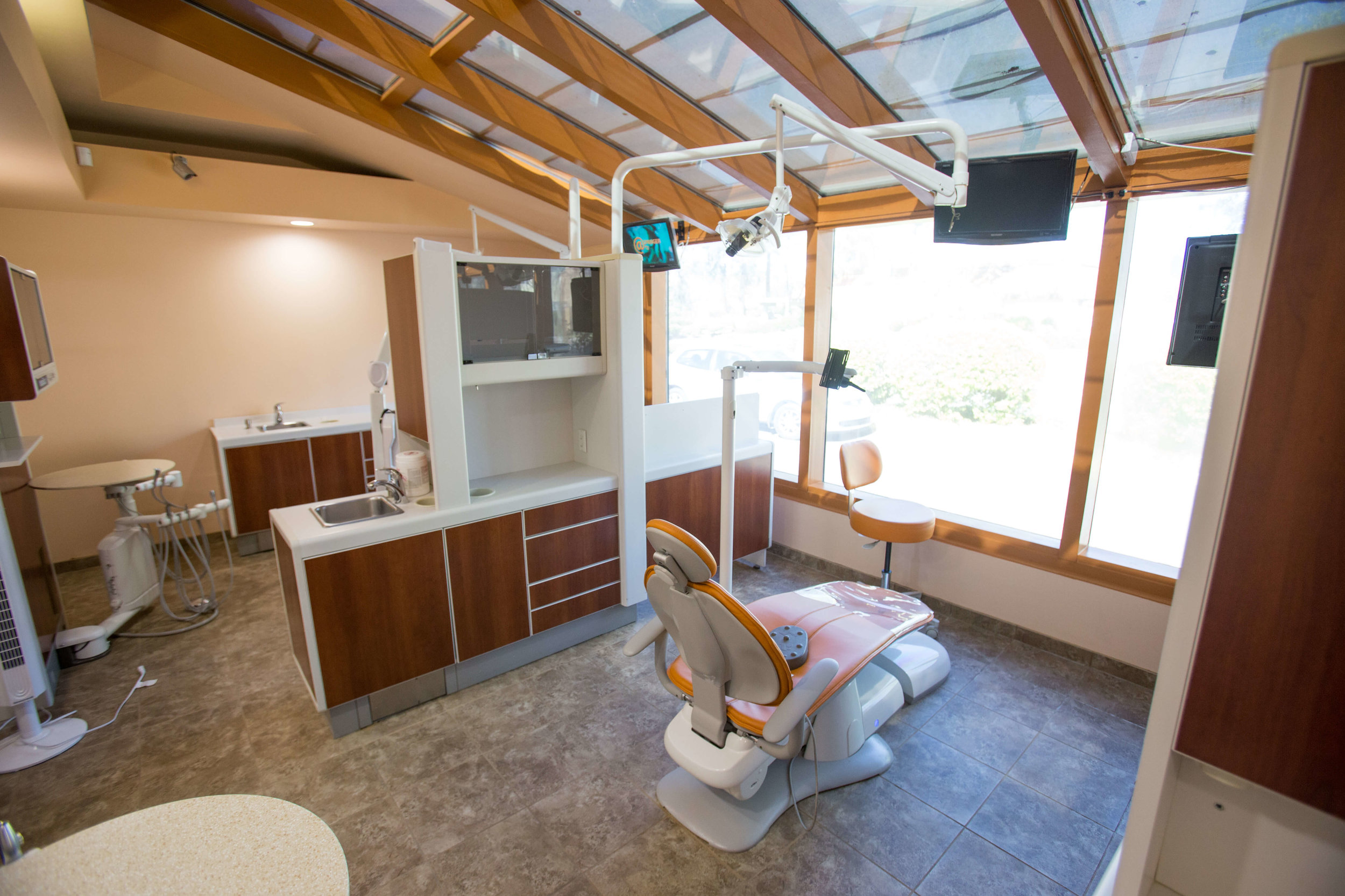 Town Center Dentistry in Rancho Bernardo