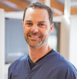 Dr. Eric Driver, Dental Implants for missing teeth