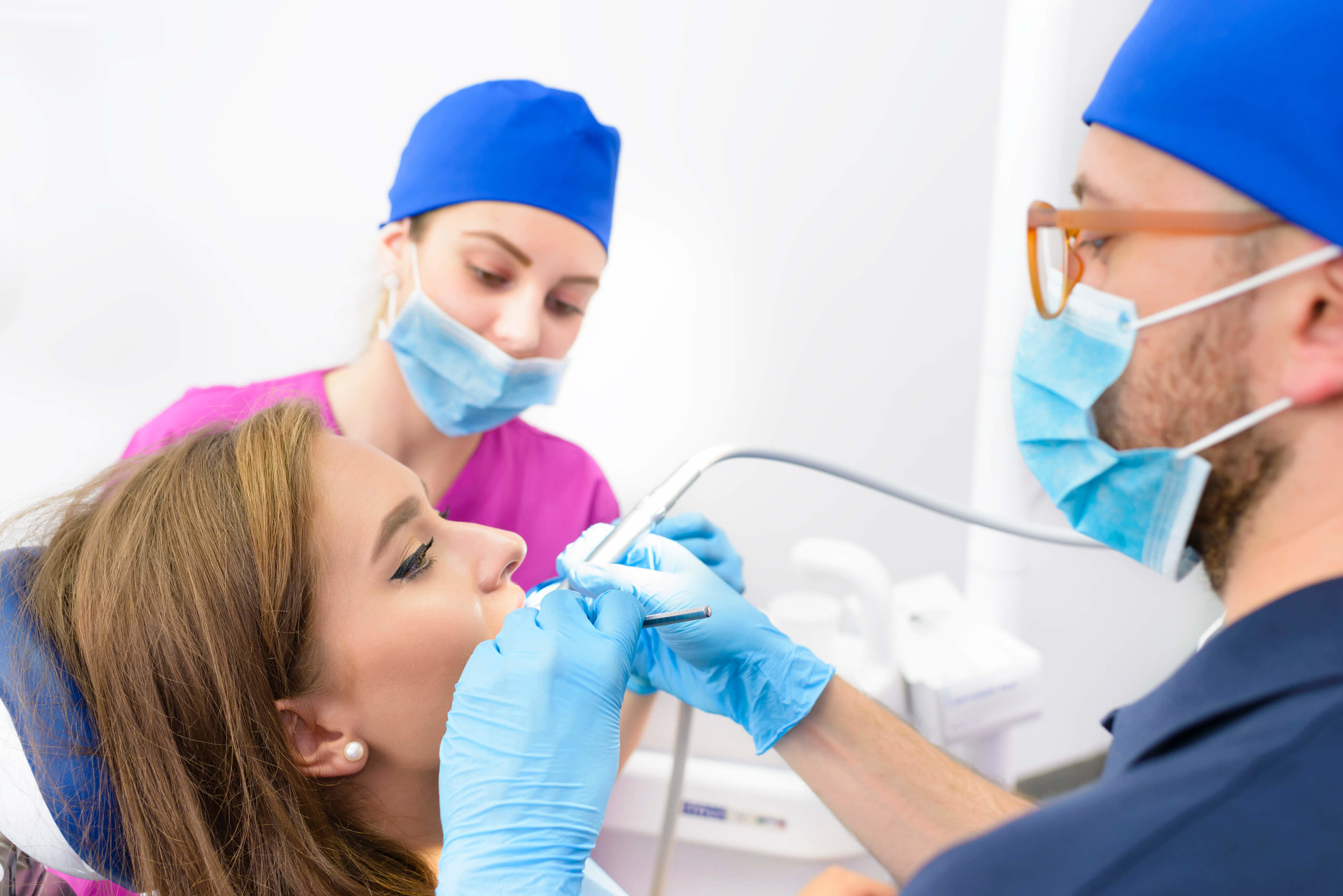Town Center Dentistry Root Canal Treatment Rancho Bernardo