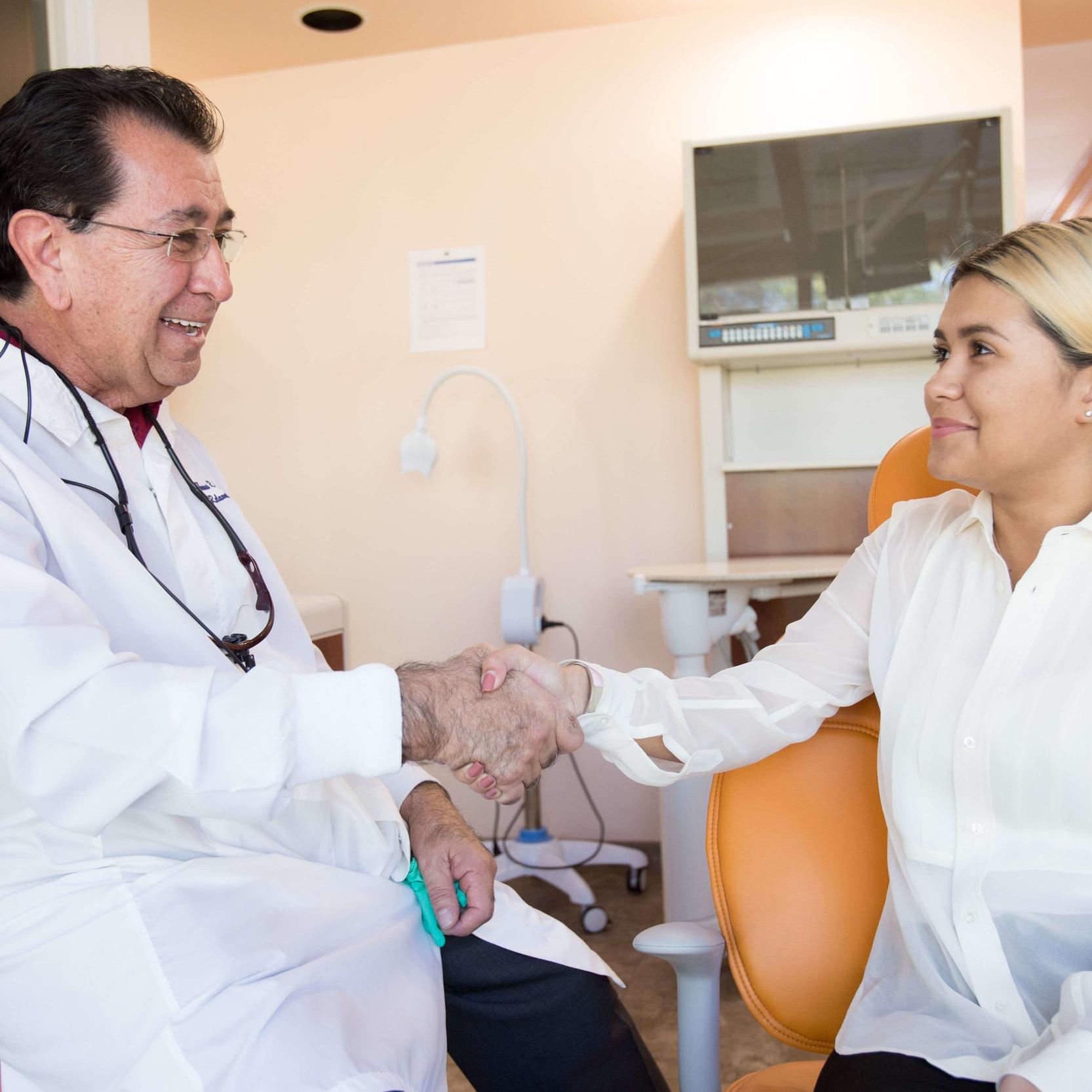 Rancho Bernardo Dental Implant Specialists San Diego