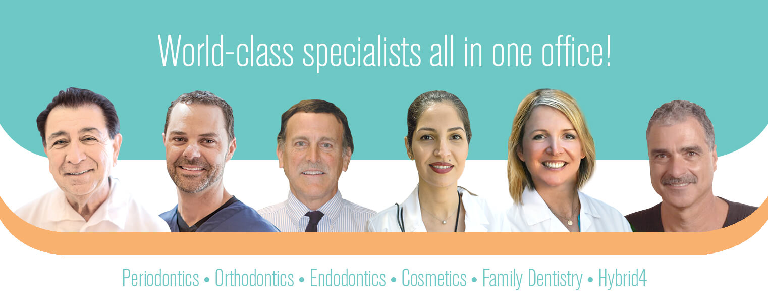 Town Center Dentistry Dental Specialists
