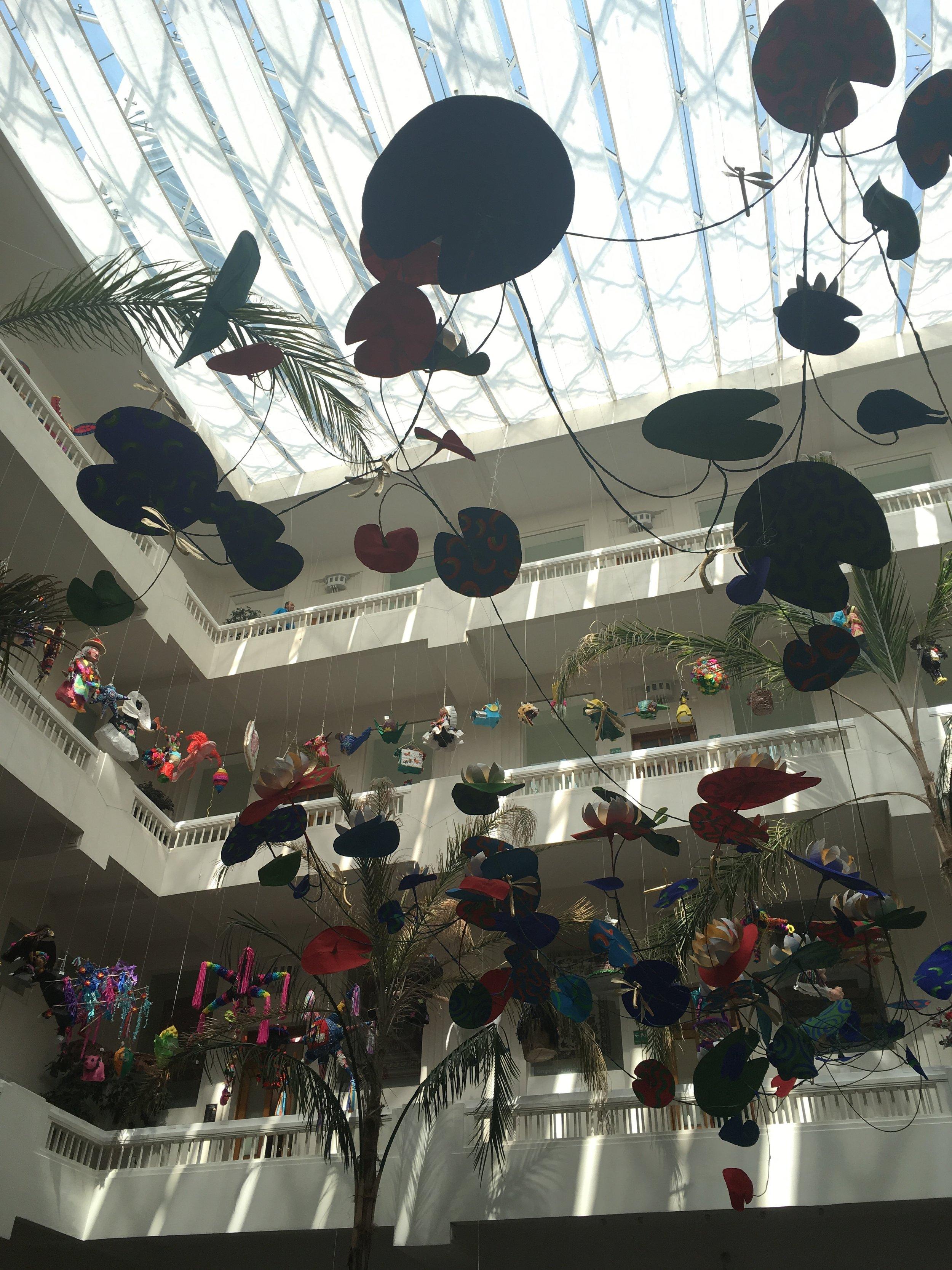 Museo de Artes Popular
