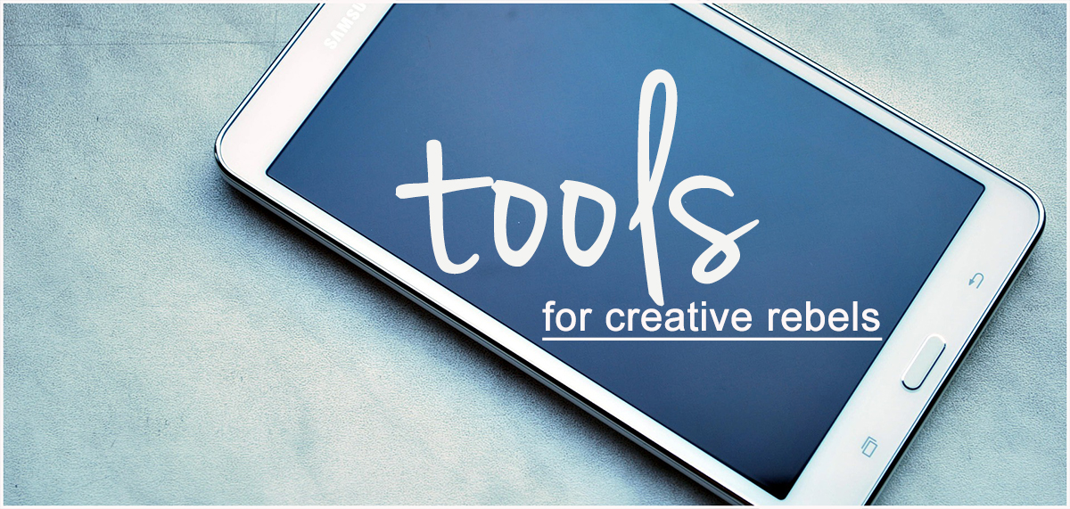 A Curation of Tools & Resources for Creative Rebels & Their Businesses | Violeta Nedkova's Website