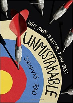Unmistakable by Srinivas Rao