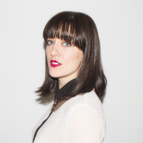 Hillary Weiss is funny, creative, and uniquely talented at writing.  Check out her blog!