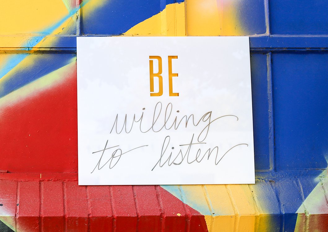 Listen to  the ChapterBe podcast  where people share their BE stories - when they have accepted change and embraced new chapters in their authentic journeys.