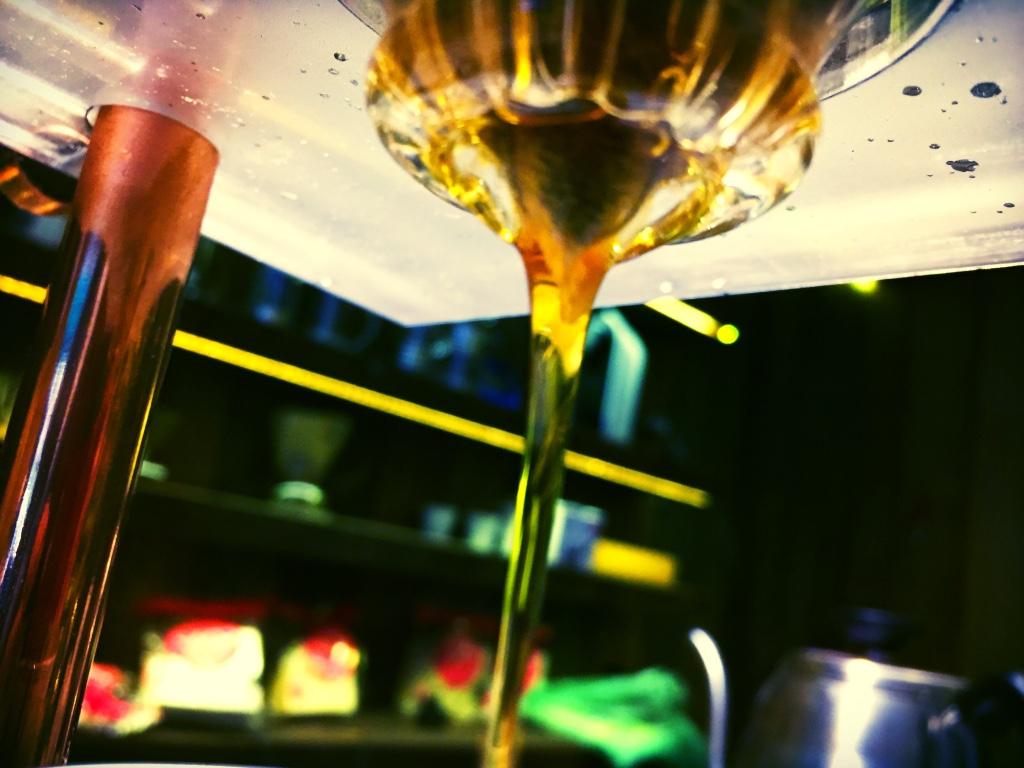 A extração de um whisky barrel coffee tem alguns segredos para garantir uma incrível experiência sensorial!