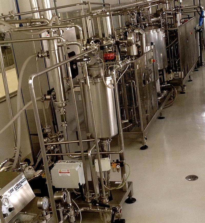 Processos Industriais - Bebidas & Alimentos