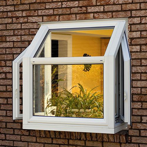 Garden Windows in Lansing, MI