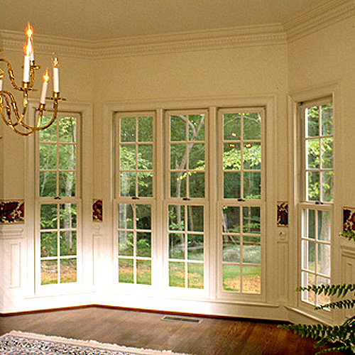 Double Hung Replacement Window