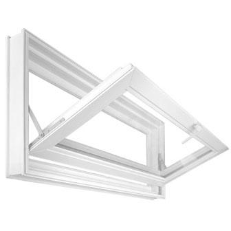 Hopper Windows