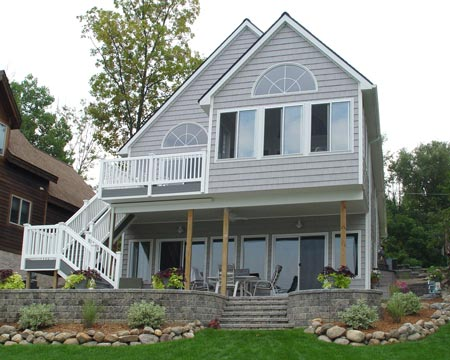 Foundry Siding Amp Home Siding Contractor In Lansing