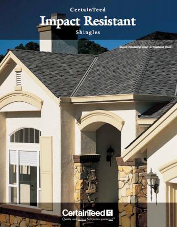 ImpactResistant Roofing