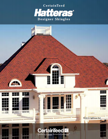 Hatteras® Roofing