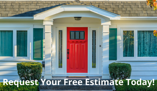 Request a New House Door Estimate
