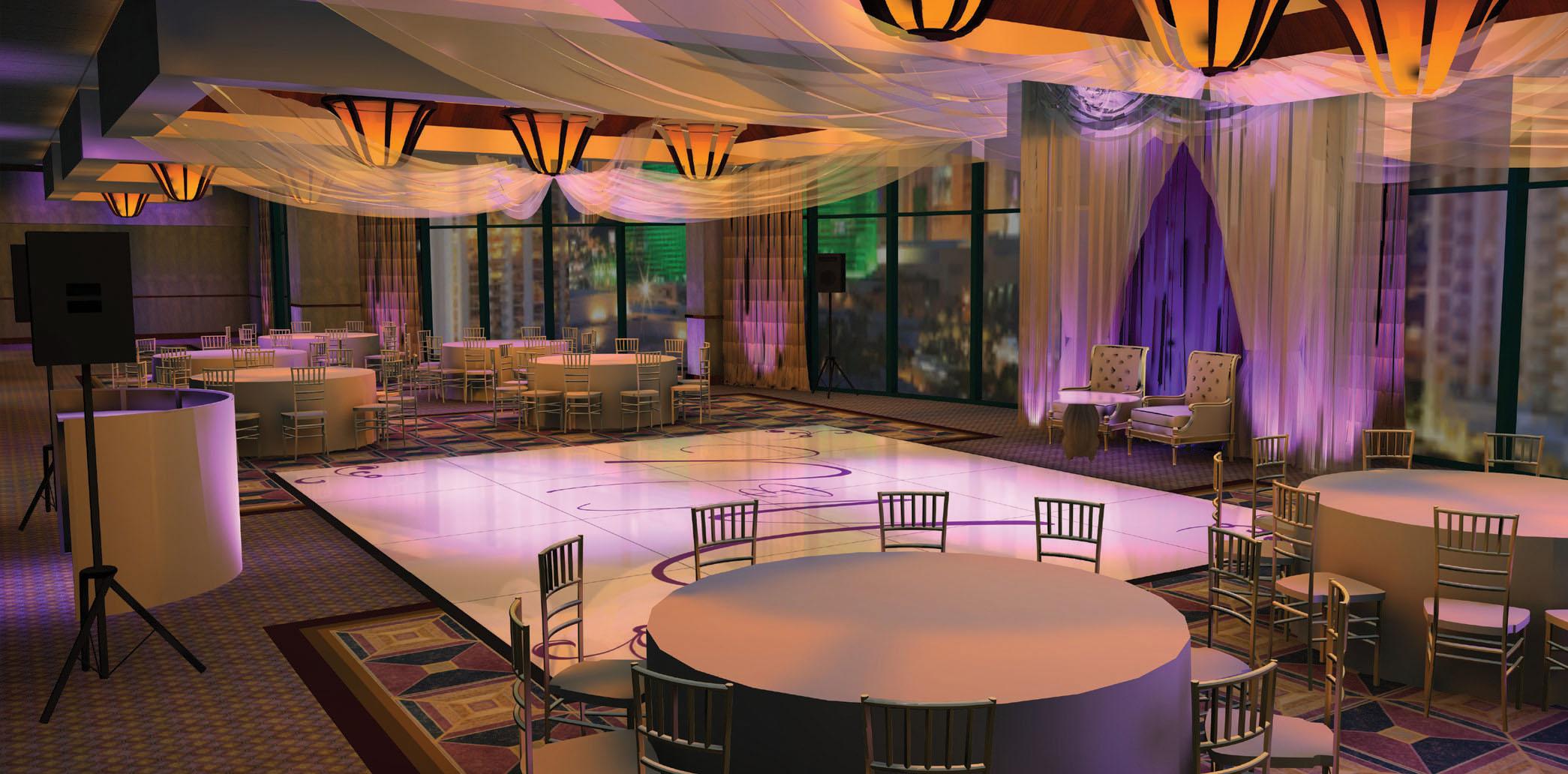 MGM Grand Las Vegas - Event