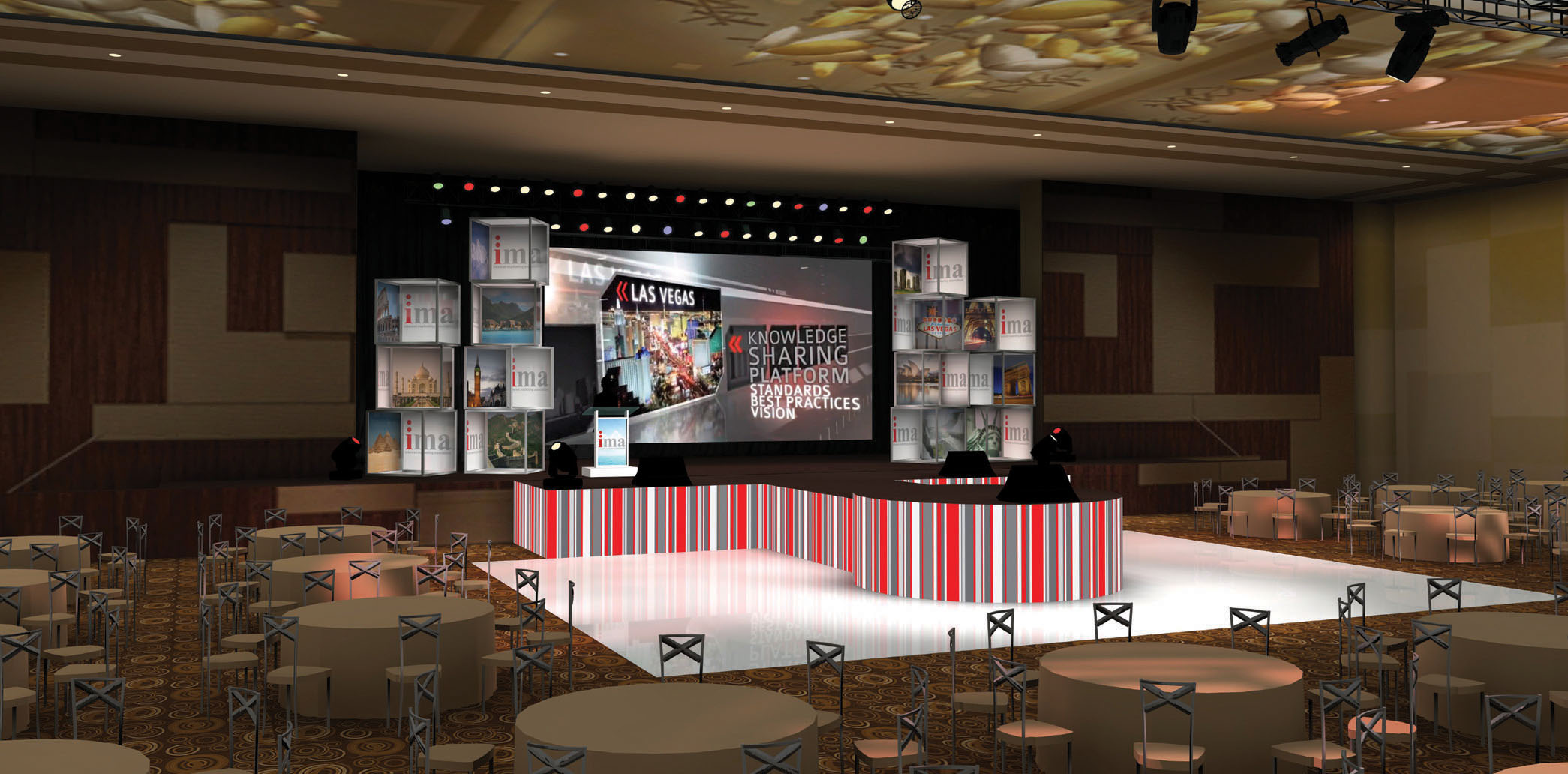 Aria Resort and Casino - Event