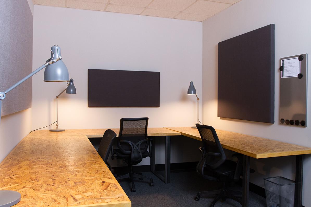 Coordinator's Office
