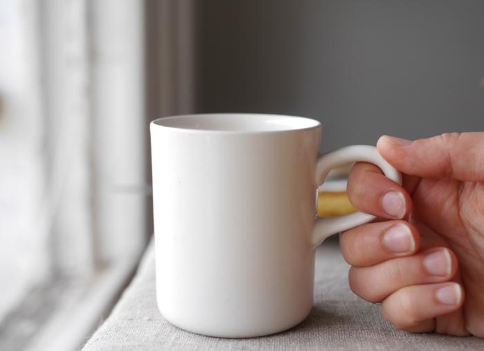 A cup of good and proper tea