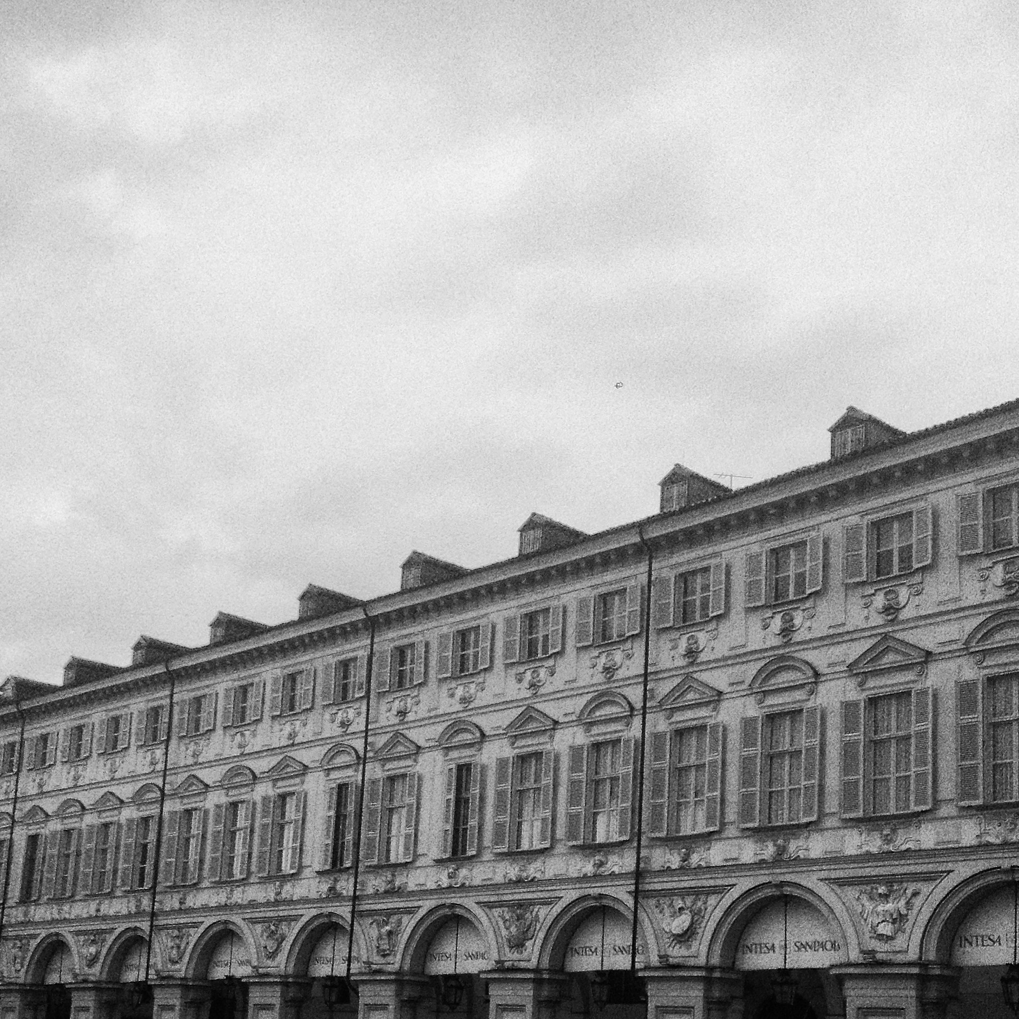 Square Torino