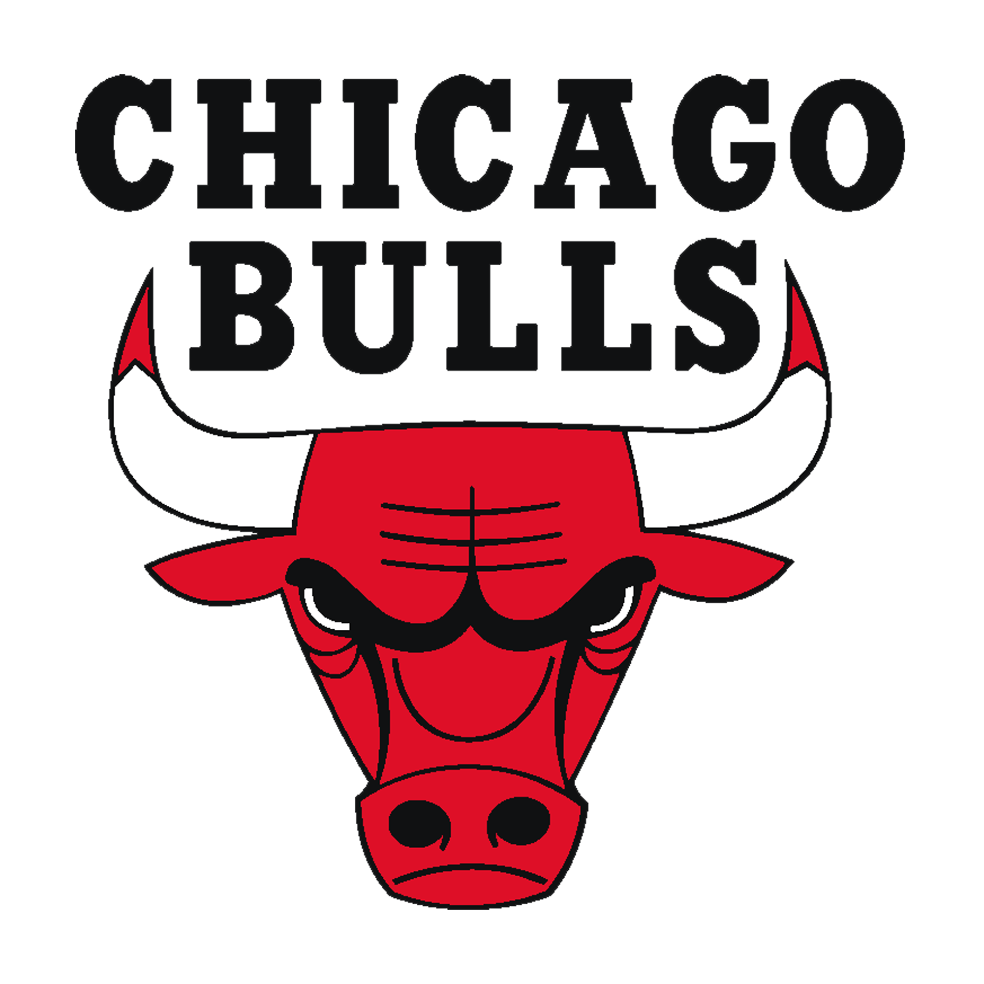 "This logo is timeless.  They've never changed it.  You can't argue with success.  I was a Bulls fan growing up and loved MJ and all the teams of the 90's.  My room was plastered with Chicago posters and I truly love this logo.  For me, it's more of a ""heart"" pick than a great logo."