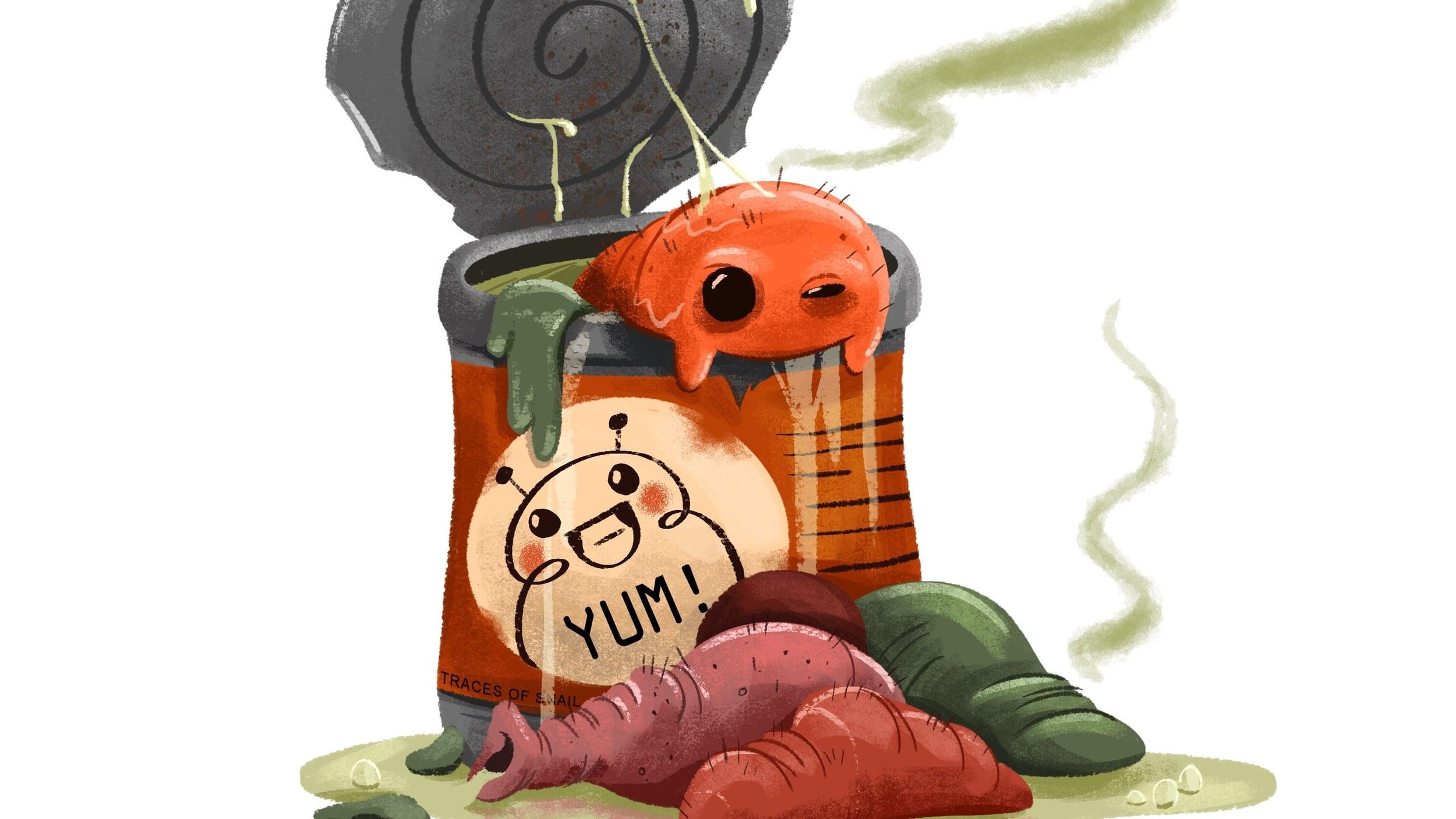 Grub Yums!