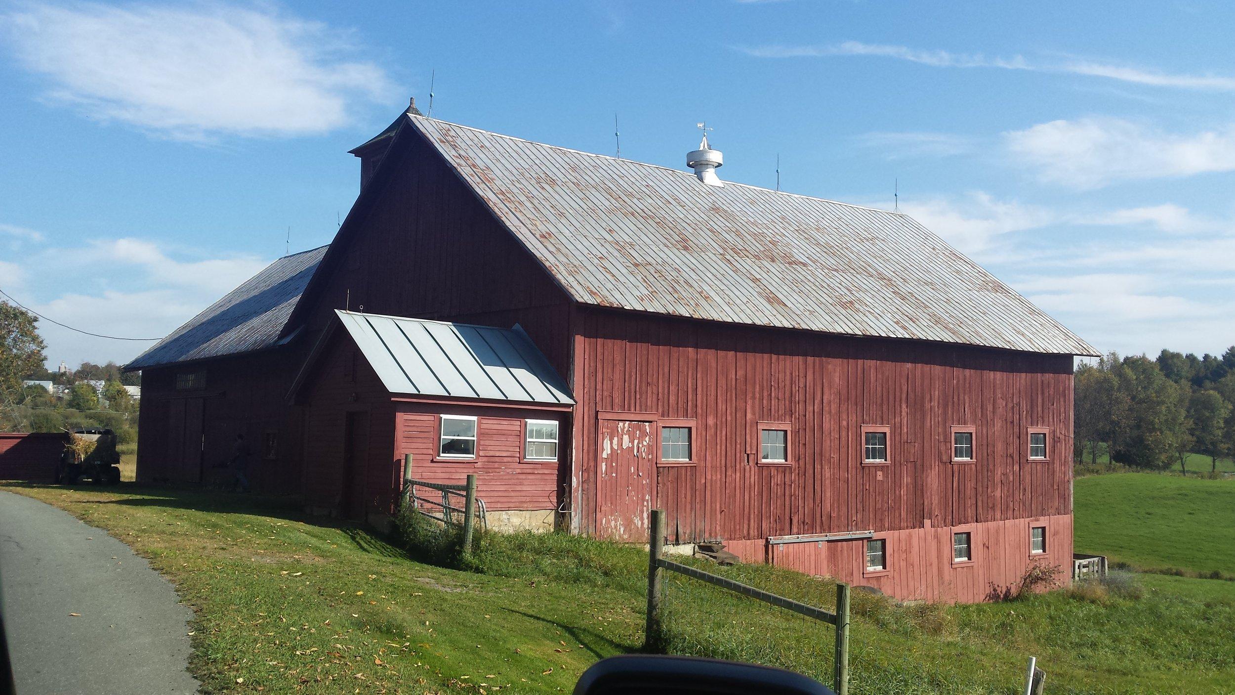 Farm in Danville, VT
