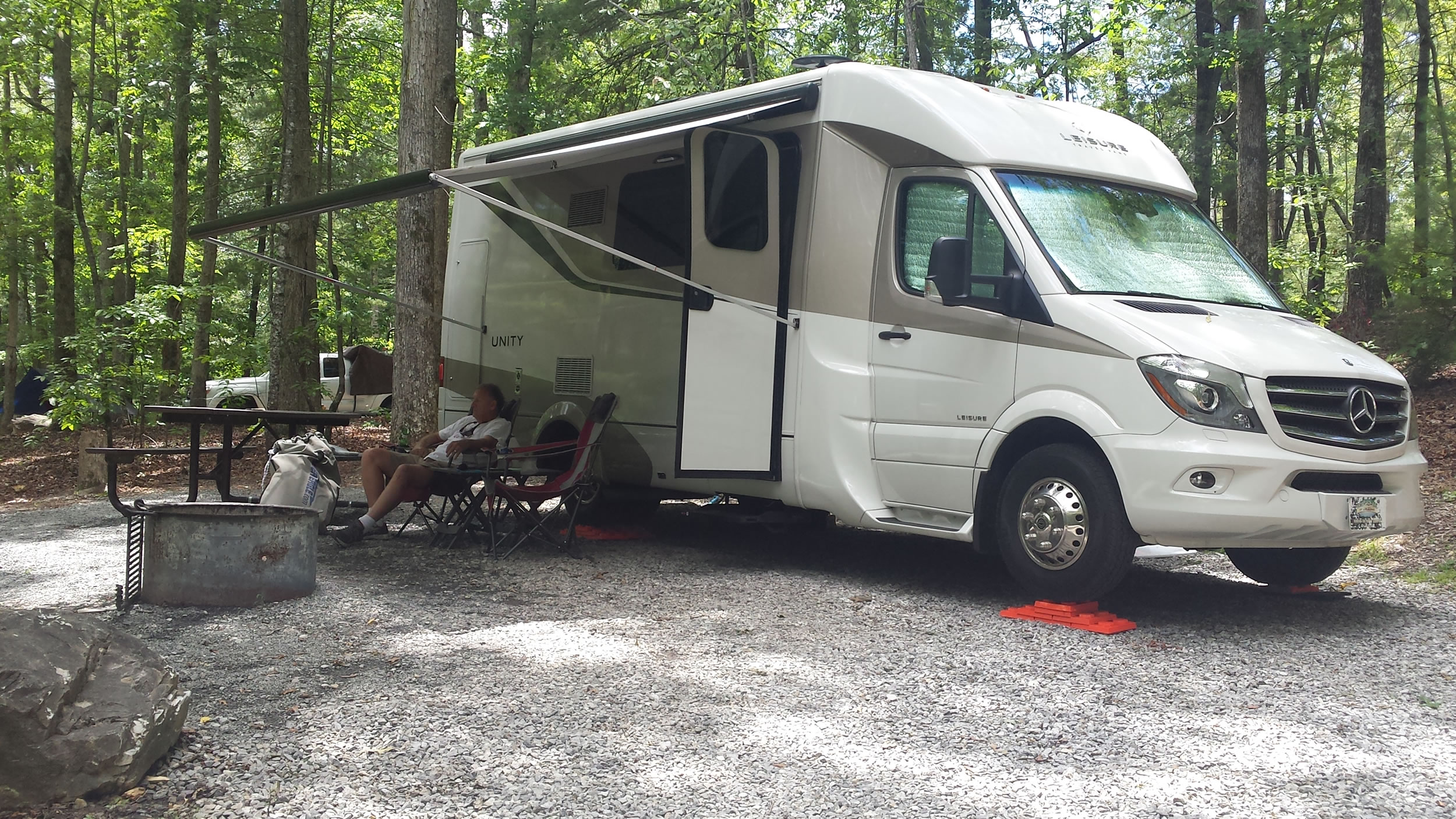 Morganton Point Campground