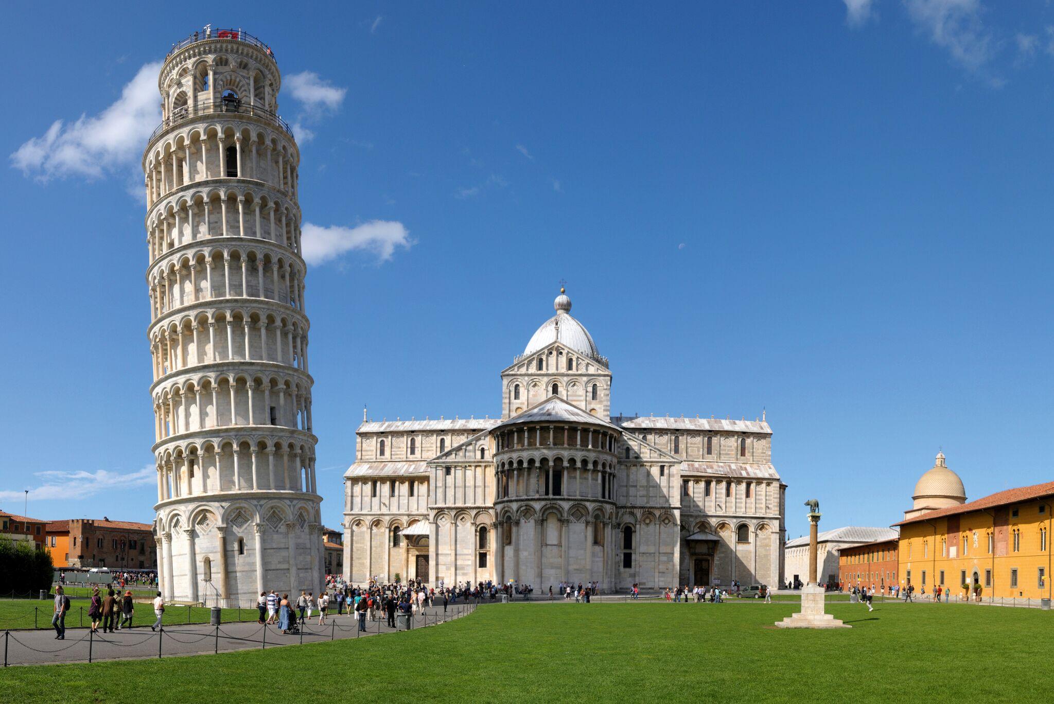 Toscana-schiefe Turm von Pisa.jpg