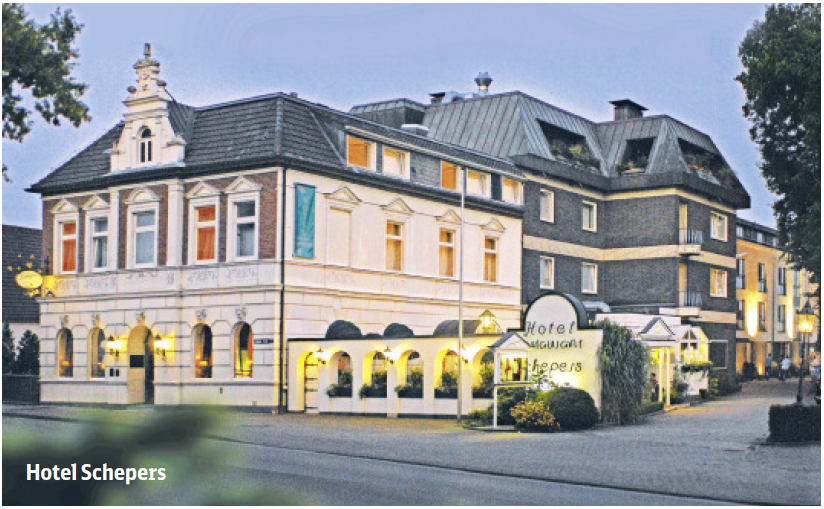 münsterland Hotel schepers.PNG