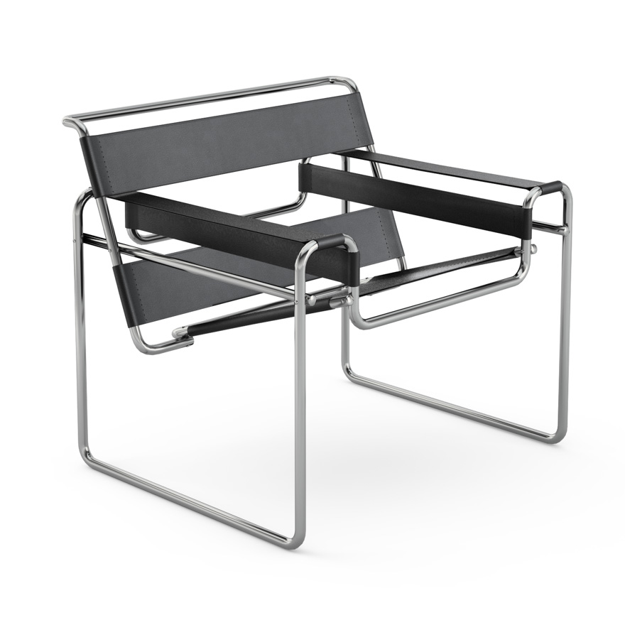 http://www.knoll.com/product/wassily-chair
