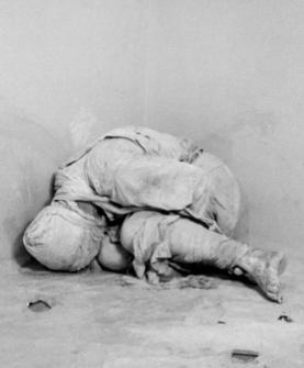 Günter Brus, Aktion Ana 1964