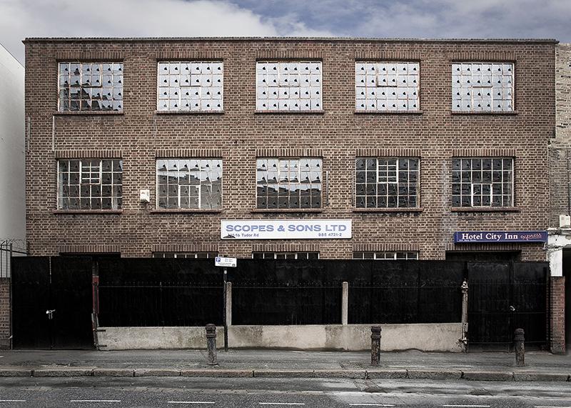 Alex Chinneck: Architectural Sculpture and Illusion — HASTA