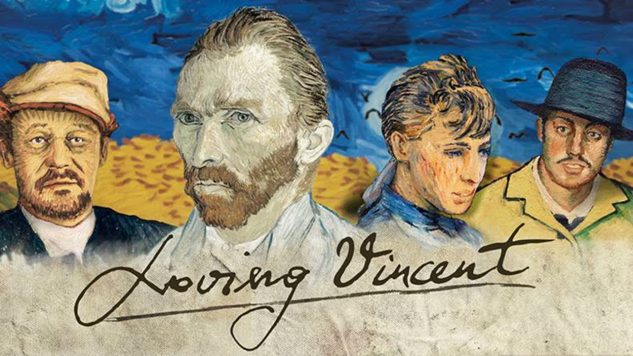 Loving Vincent  Movie Poster, 2017 ( https://i.ytimg.com/vi/UK_LrzFMGnk/maxresdefault.jpg )